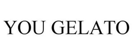 YOU GELATO