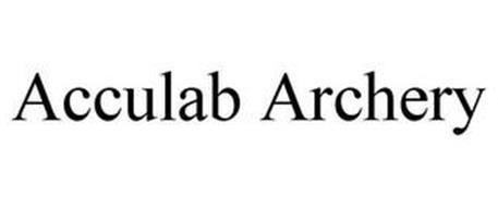 ACCULAB ARCHERY