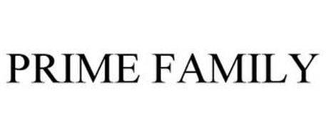 PRIME FAMILY