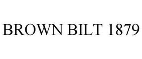 BROWN BILT 1879