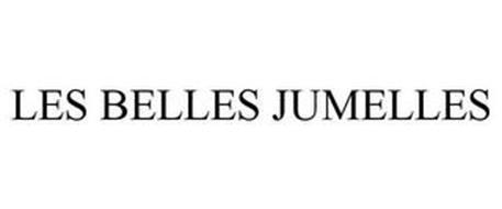 LES BELLES JUMELLES