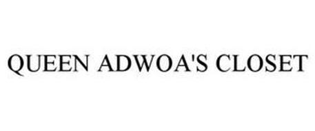 QUEEN ADWOA'S CLOSET