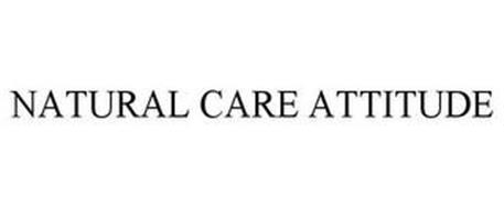 ATTITUDE NATURAL CARE