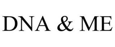 DNA & ME