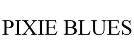 PIXIE BLUES