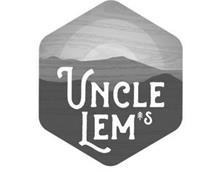 UNCLE LEM'S