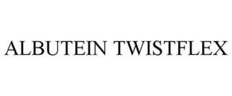 ALBUTEIN TWISTFLEX