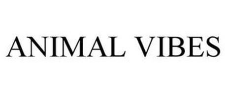 ANIMAL VIBES
