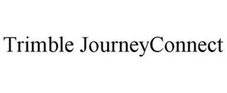 TRIMBLE JOURNEYCONNECT