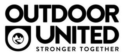OUTDOOR UNITED STRONGER TOGETHER