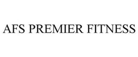 AFS PREMIER FITNESS