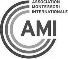 AMI ASSOCIATION MONTESSORI INTERNATIONALE