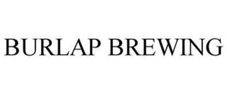 BURLAP BREWING