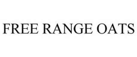 FREE RANGE OATS