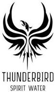 THUNDERBIRD SPIRIT WATER