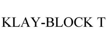 KLAY-BLOCK T