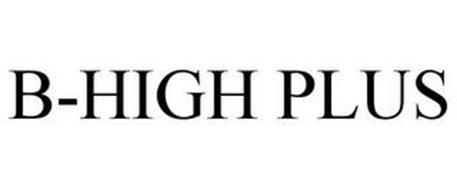 B-HIGH PLUS
