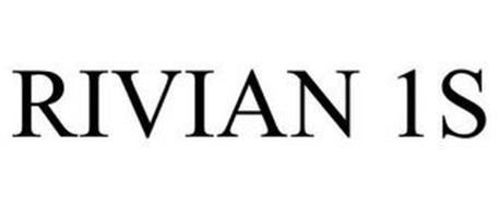 RIVIAN 1S