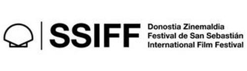 SSIFF DONOSTIA ZINEMALDIA FESTIVAL DE SAN SEBASTIÁN INTERNATIONAL FILM FESTIVAL