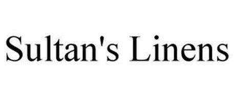 SULTAN'S LINENS