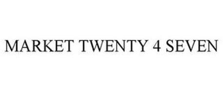 MARKET TWENTY 4 SEVEN
