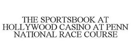 THE SPORTSBOOK AT HOLLYWOOD CASINO AT PENN NATIONAL RACE COURSE