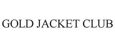 GOLD JACKET CLUB