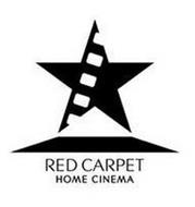 RED CARPET HOME CINEMA