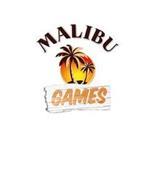 MALIBU GAMES
