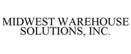MIDWEST WAREHOUSE SOLUTIONS, INC.