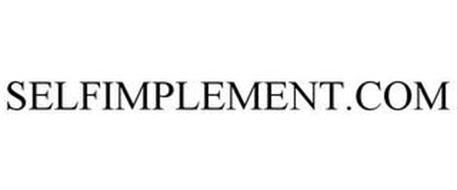 SELFIMPLEMENT.COM