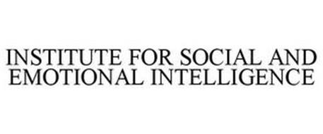 INSTITUTE FOR SOCIAL AND EMOTIONAL INTELLIGENCE