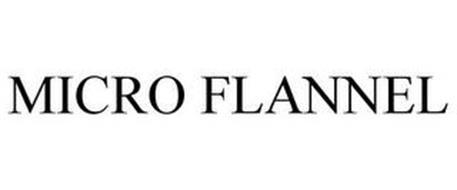 MICRO FLANNEL