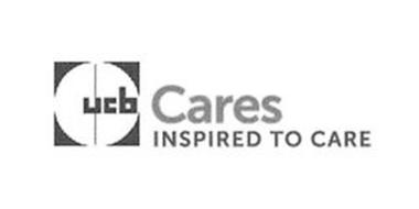 UCB CARES INSPIRED TO CARE