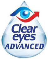 CLEAR EYES ADVANCED
