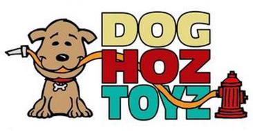 DOG HOZ TOYZ