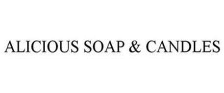 ALICIOUS SOAP & CANDLES