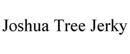 JOSHUA TREE JERKY