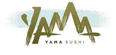 YAMA YAMA SUSHI