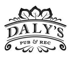 DALY'S PUB & REC