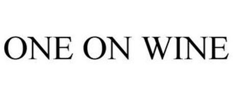 ONE ON WINE