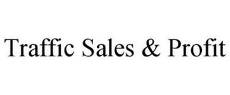 TRAFFIC SALES & PROFIT