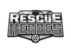RESCUE HEROES R