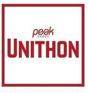 PEAK GAMES UNITHON