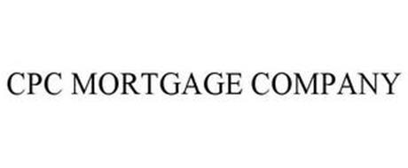 CPC MORTGAGE COMPANY