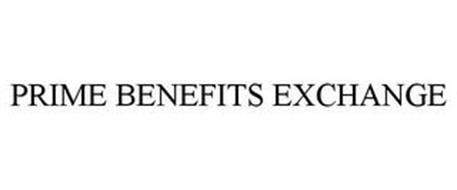 PRIME BENEFITS EXCHANGE