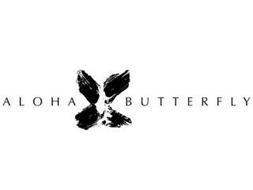 ALOHA BUTTERFLY