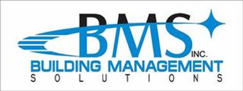 BMS INC. BUILDING MANAGEMENT SOLUTIONS