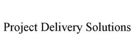 PROJECT DELIVERY SOLUTIONS