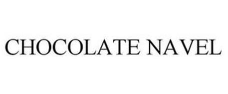 CHOCOLATE NAVEL